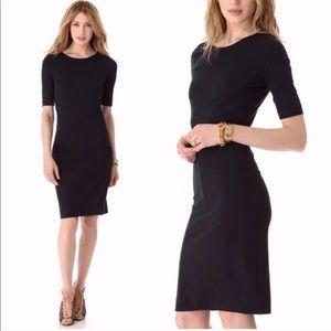 Diane Von Furstenberg • meeson sheath dress M